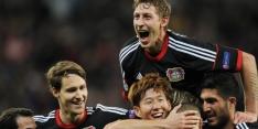 Leverkusen contracteert Braziliaanse linksback Wendell
