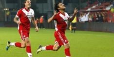 Ayoub en Dijkhuizen debuteren bij Jong Oranje