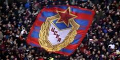 Zenit raakt dankzij Manolev verder achterop bij CSKA