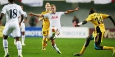Holtby verlaat Tottenham en wordt concurrent Vd Vaart
