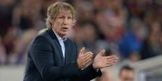 Remises Verbeek en Schalke; Luhukay onderuit