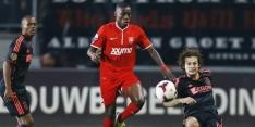 Twente wil verlengen met Rosales en Promes