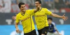 Bayern klopt Luhukay, BVB wint mijnderby