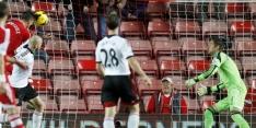 Rodriguez debuteert in Engelse nationale selectie