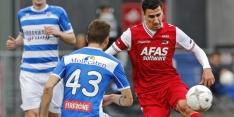 Oud-AZ'er Martens jeugdtrainer bij Club Brugge