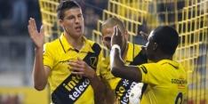 NAC mag aanwinst Perica opstellen tegen Twente