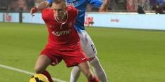 Twente ook tegen Roda JC zonder Koppers
