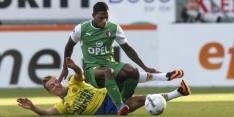 Schaken ontbreekt bij Feyenoord, Goossens start