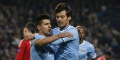 """Man City legt Silva tot 2019 vast: """"Waarom zou ik niet blijven?"""""""