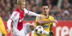 Schadevergoeding Celtic-fan na rellen in Amsterdam
