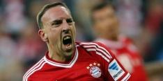 Bayern wint eerste oefenduel in VS met minimale marge