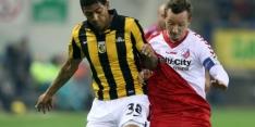 FC Utrecht is Van der Gun en Mulenga tot 2014 kwijt