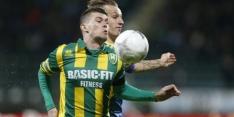 ADO licht opties in contracten Holla en Coutinho niet
