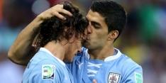 """Cavani naar WK: """"We moeten ervan genieten"""""""