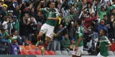 Mexico ten koste van Nieuw-Zeeland naar WK