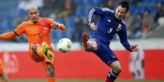 "Okazaki legt lat hoog: ""Kwartfinale halen op WK"""