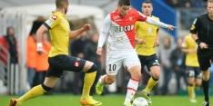 AS Monaco blameert zich tegen degradatiekandidaat