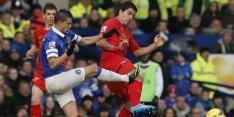Everton rest van seizoen zonder Belg Mirallas