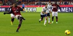 Milan verhuurt overbodige Matri aan Genoa