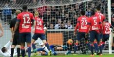 Lille speelt voorronde CL, Europa League voor Lyon