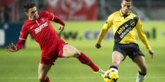 """Hadouir maakt WK-debuut: """"Zo'n kans krijg je maar één keer"""""""
