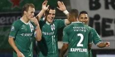 'Ook Amrabat, John en Kostic op lijstje van Ajax'