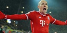 l'Equipe slaat Robben en Van Persie over