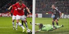 Van Gaal ziet verdediger Evans terugkeren bij United
