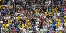 NAC Breda gaat voor vijfde thuiszege op rij