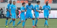 Marseille stijgt naar vijfde plaats in Ligue 1