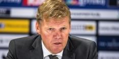 """Jong Twente in Tweede Divisie: """"Heel belangrijk"""""""