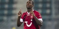 Douglas kent simpele middag met Dinamo Moskou