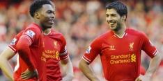 Liverpool zonder problemen door naar vierde ronde