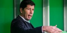 """Groningen treft Aberdeen: """"Fysiek sterk en volwassen team"""""""