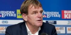 Cambuur kent twijfelgevallen voor Friese derby