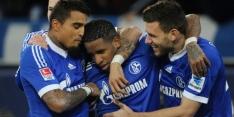 Schalke geeft megatalent Avdijaj professioneel contract