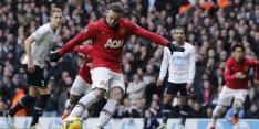 Boeiend duel tussen Spurs en United eindigt onbeslist