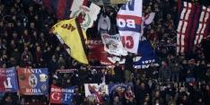 Bologna verliest van Siena, Parma wint simpel