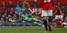 """Evans: """"Zelfvertrouwen omlaag bij Manchester United"""""""