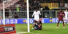 Balotelli held in aanloop naar Ajax, spektakel in Napels