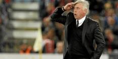 """Ancelotti: """"Niet nodig om spelers extra te motiveren"""""""