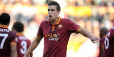Puntverlies Juventus; Romeinse derby onbeslist