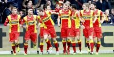 Go Ahead geeft PEC Zwolle een pak slaag