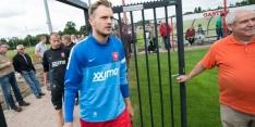 Stevens debuteert in Groesbeek bij FC Twente