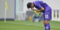 Gomez hervat groepstraining en blijft hopen op WK
