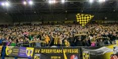 Vitesse slaat weer toe en presenteert verdediger Hajek
