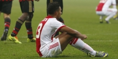'Livorno rekent op komst Ajax-spits Hoesen'