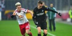 'Willem II en De Graafschap willen Van Buren losweken'