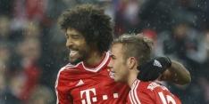 Bayern klopt HSV; Verbeek geeft voorsprong weg
