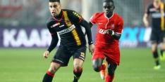 FC Twente laat Eghan meetrainen met Westerlo